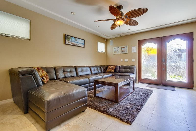 Welcome to 737 Dover Ct. - DOVER737 - Mission Beach - rentals