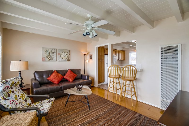 ASPIN13 - Image 1 - Mission Beach - rentals
