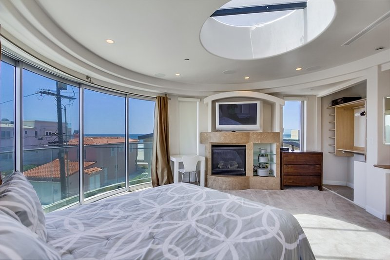Master Bedroom - LIDO714 - Mission Beach - rentals