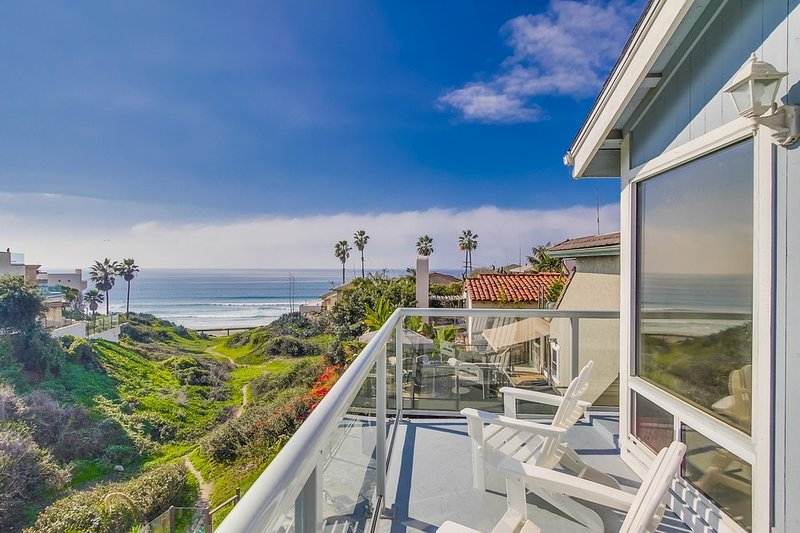 Master Suite w/ private patio - LORING655 - Pacific Beach - rentals