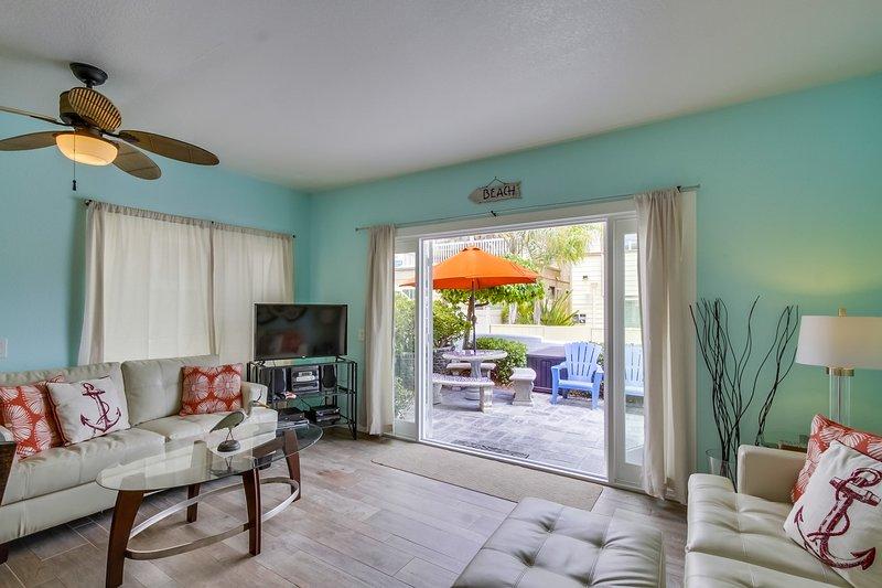 JAMAICA725 - Image 1 - Mission Beach - rentals