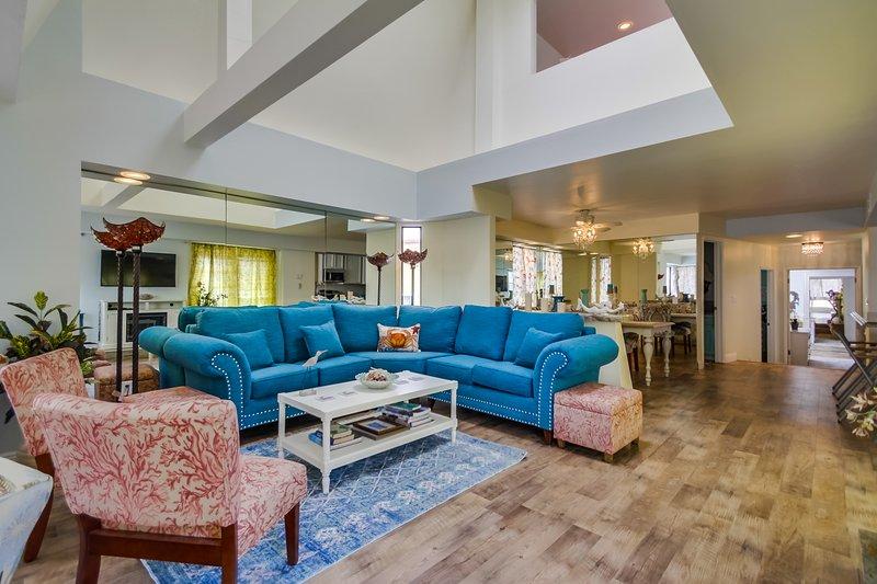 SANGABRIEL729 - Image 1 - San Diego - rentals