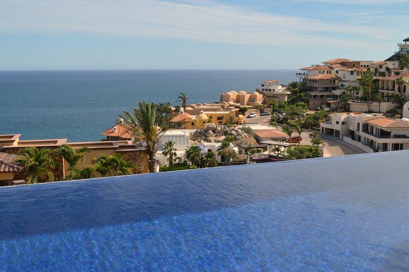 Spectacular Views - Casa de Los Gatos - 4 Bedrooms - Cabo San Lucas - rentals
