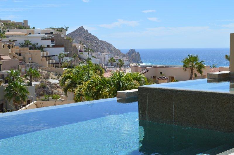 Villa Descanso - 9 Bedrooms - Image 1 - Cabo San Lucas - rentals