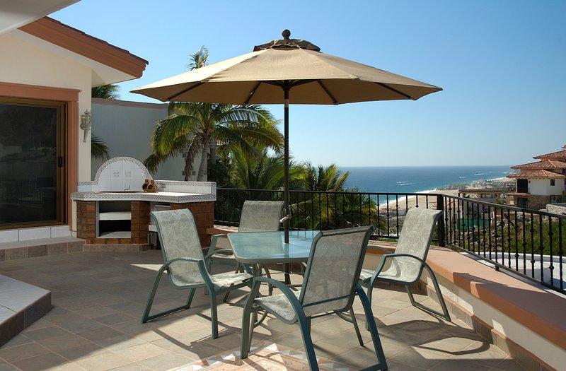 Casa de Amor - 5 Bedrooms - Image 1 - Cabo San Lucas - rentals