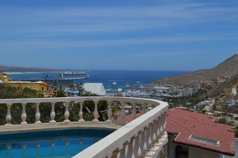 Casa Rosa - 3 Bedrooms - Image 1 - Cabo San Lucas - rentals