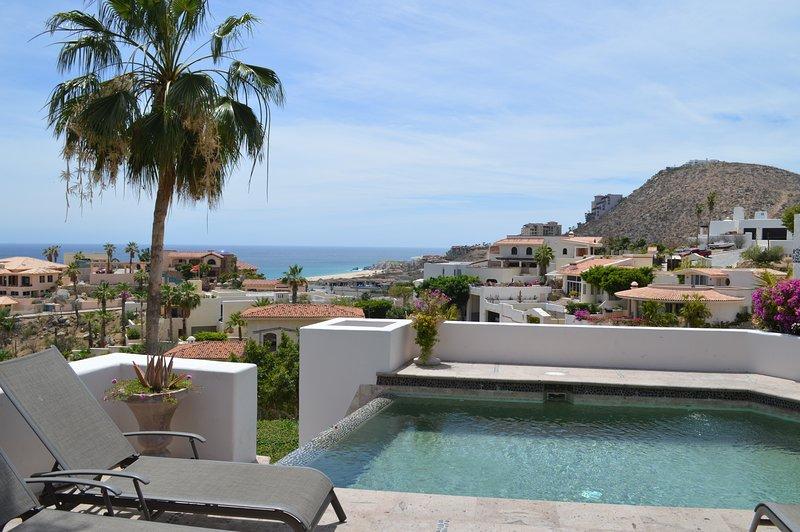 Villa del Sol - 5 Bedrooms - Image 1 - Cabo San Lucas - rentals