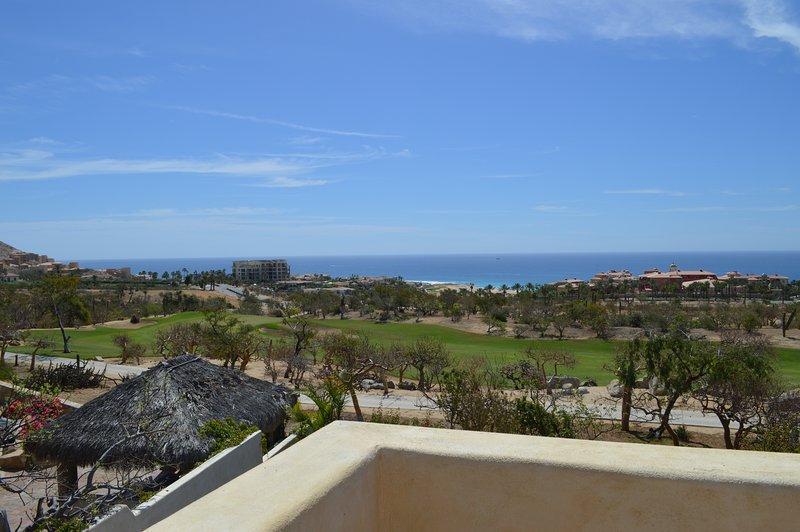 Cabo Vista - 3 Bedrooms - Image 1 - Cabo San Lucas - rentals