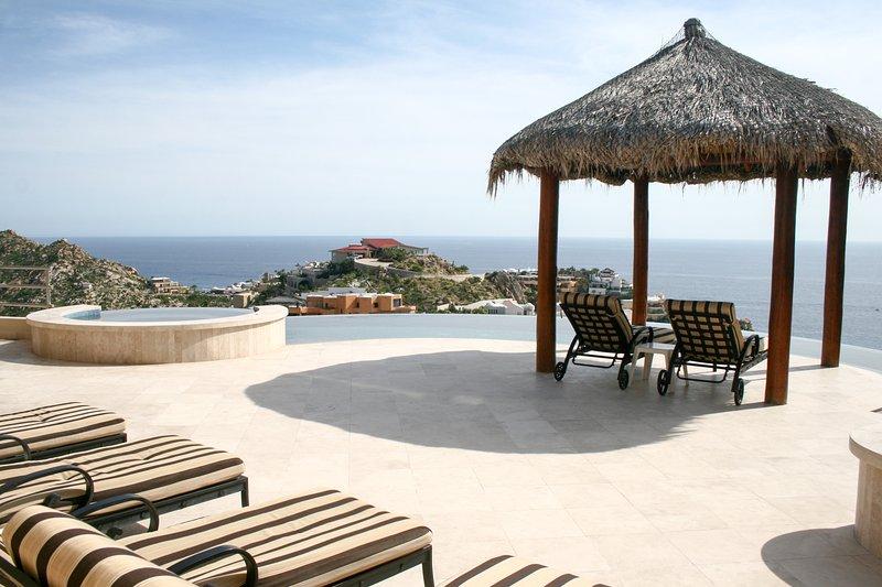 Villa del Mar - 5 Bedrooms - Image 1 - Cabo San Lucas - rentals