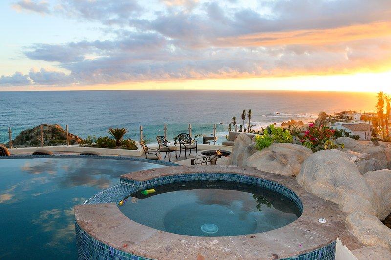 Villa Esperanza - 7 Bedrooms - Image 1 - Cabo San Lucas - rentals