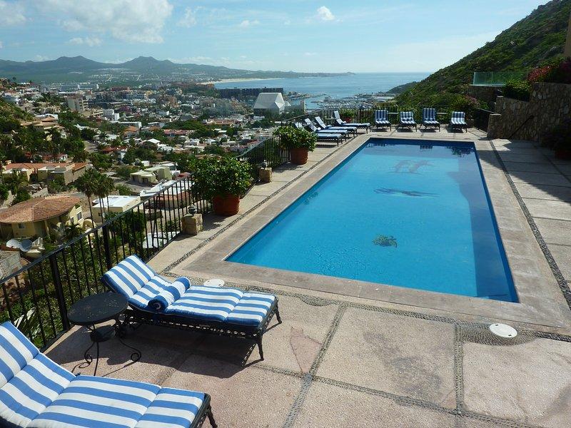 Villa Gold Dome - 6 Bedrooms - Image 1 - Cabo San Lucas - rentals