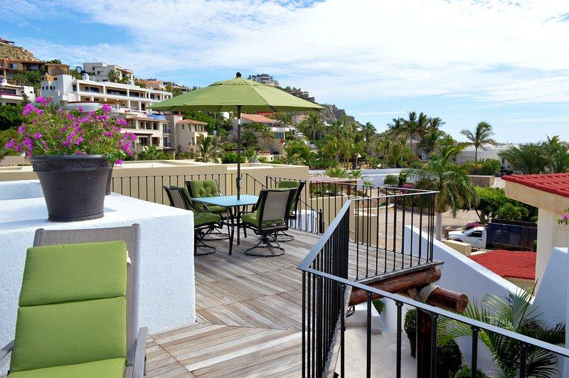 Casa Shery - 3 Bedrooms - Image 1 - Cabo San Lucas - rentals