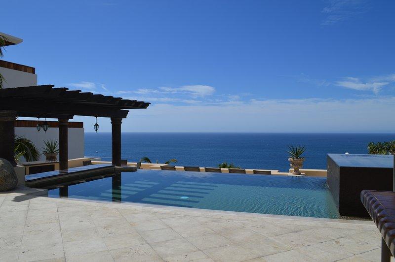 Villa Gran Vista - 7 Bedrooms - Image 1 - Cabo San Lucas - rentals