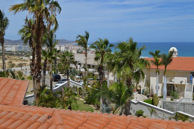 Casa de Las Flores - 3 Bedrooms - Image 1 - San Jose Del Cabo - rentals