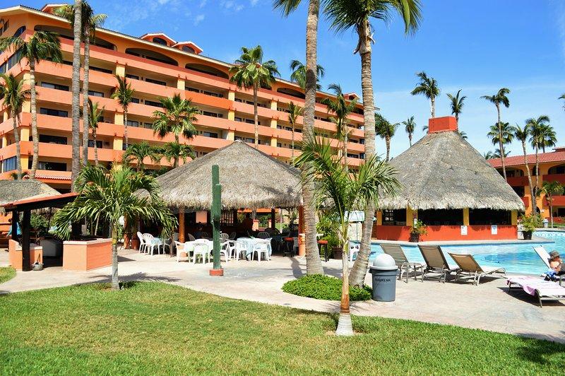 Marina Sol #A308 - 1 Bedroom - Image 1 - Cabo San Lucas - rentals