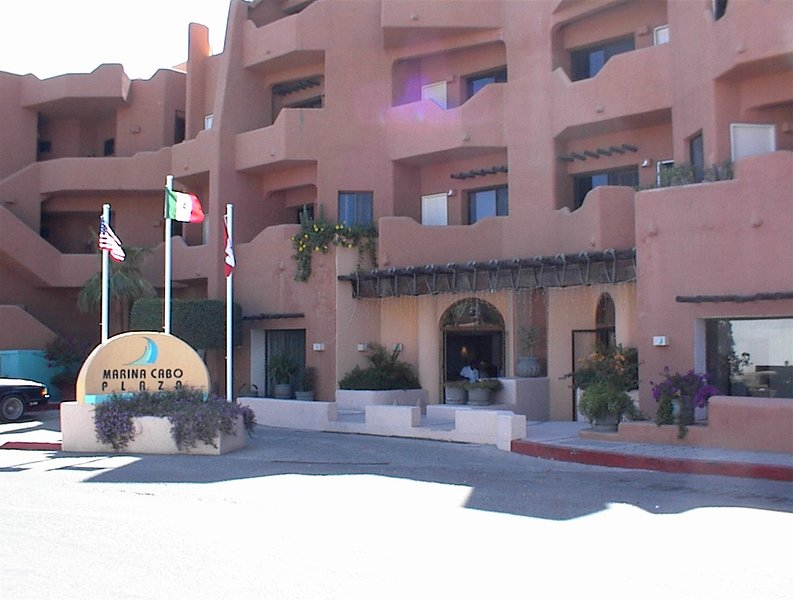 Marina Cabo Plaza #106B - Studio - Image 1 - Cabo San Lucas - rentals