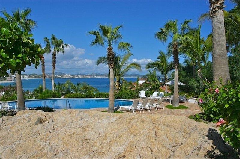 Casa Oceano - 2 Bedrooms - Image 1 - San Jose Del Cabo - rentals