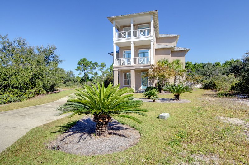 19th Hole is a True Luxury Beach Home! - 19th Hole - Fort Morgan - rentals