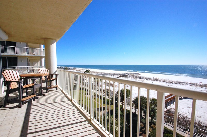 Enjoy Stunning Beach Front Views - Ray of Sunshine (Doral 501) - Gulf Shores - rentals