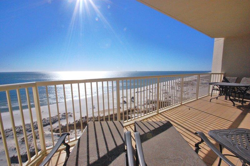 Enjoy a Stunning Beach Front View - Serenity Sands (Doral 1206) - Gulf Shores - rentals