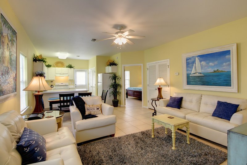 This charming villa is ready for your arrival! - Sweet Dreams (4374 A) - Orange Beach - rentals