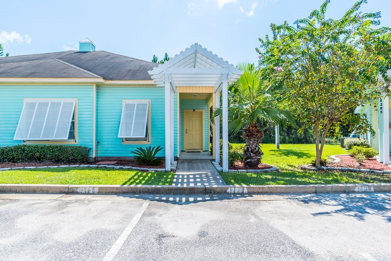 Welcome to Adagio, where you are meant to move at a slower pace! - Adagio (4275 B) - Orange Beach - rentals