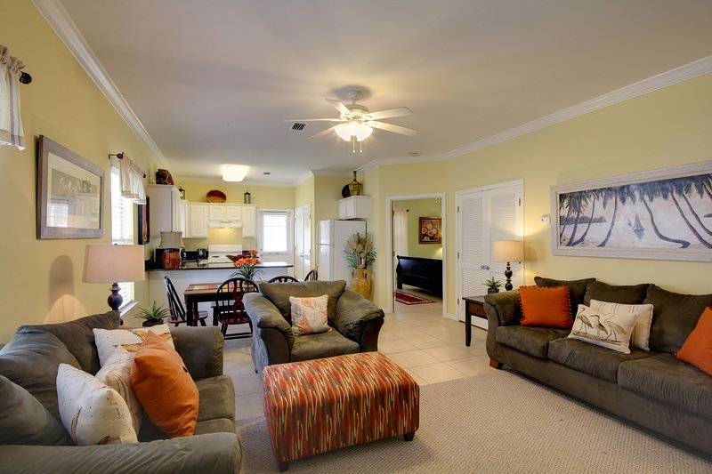 "Let your vacation take flight at ""Pelican!"" - Pelican (4324 A) - Orange Beach - rentals"