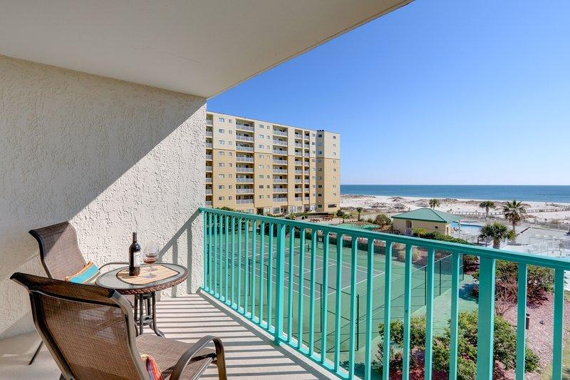 La Bella! Cheers! - La Bella (Plantation Palms #6407) - Gulf Shores - rentals