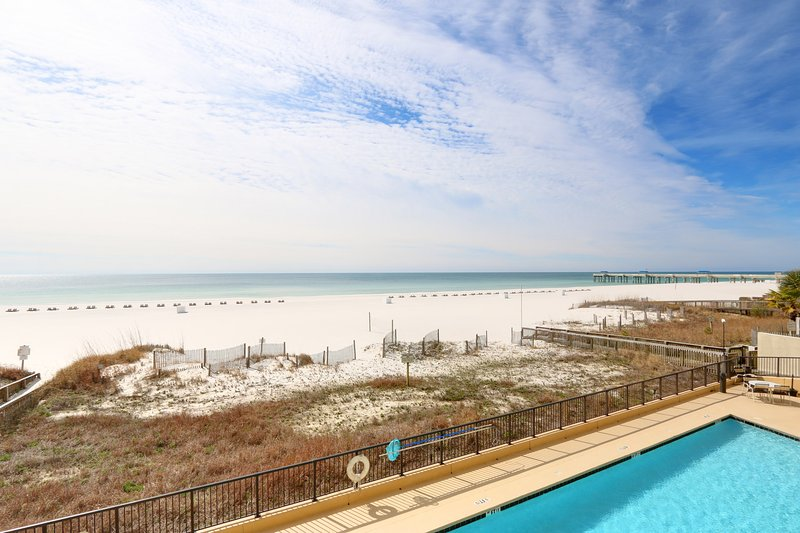 Soak in the breathtaking view! - Southern Living (The Palms #215) - Orange Beach - rentals