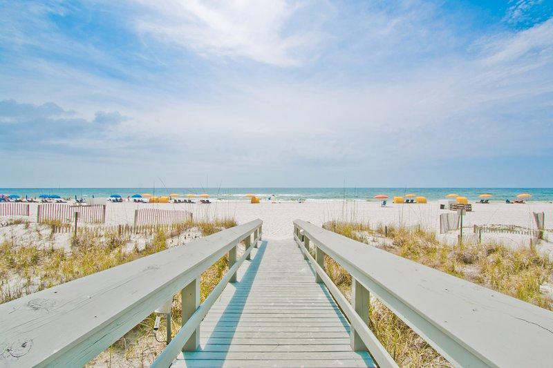 Steps Away from the Beach - Romar House 702B - Orange Beach - rentals