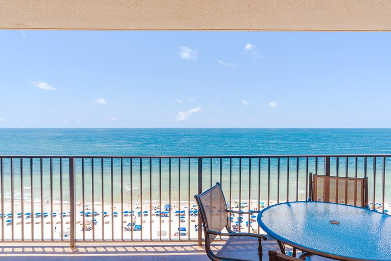 Incredible View From Your Balcony! - Beach Daze (Phoenix X #1214) - Orange Beach - rentals