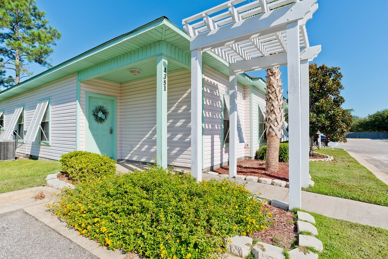 This charming 'Hidden Treasure' is waiting for your arrival! - Hidden Treasure (4351 A) - Orange Beach - rentals