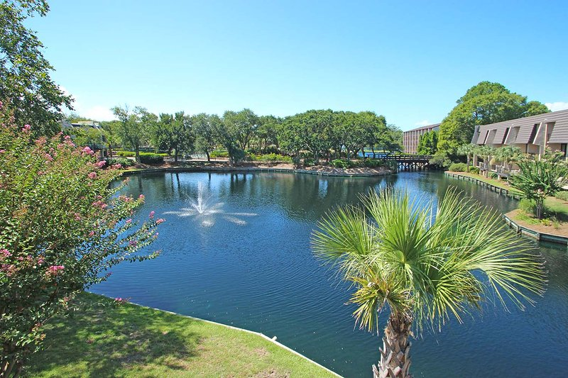 Island Club, 127 - Image 1 - Hilton Head - rentals