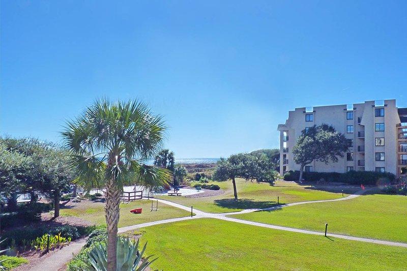 Island Club, 3201 - Image 1 - Hilton Head - rentals
