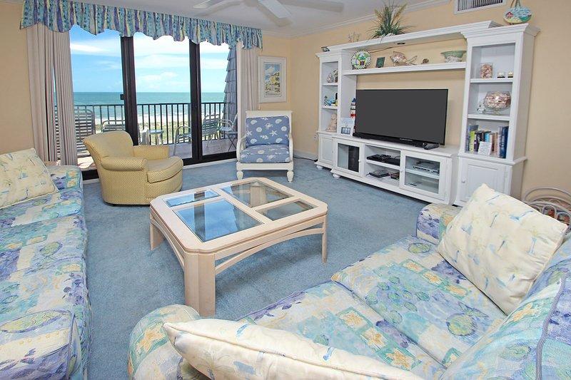 Island Club, 5503 - Image 1 - Hilton Head - rentals