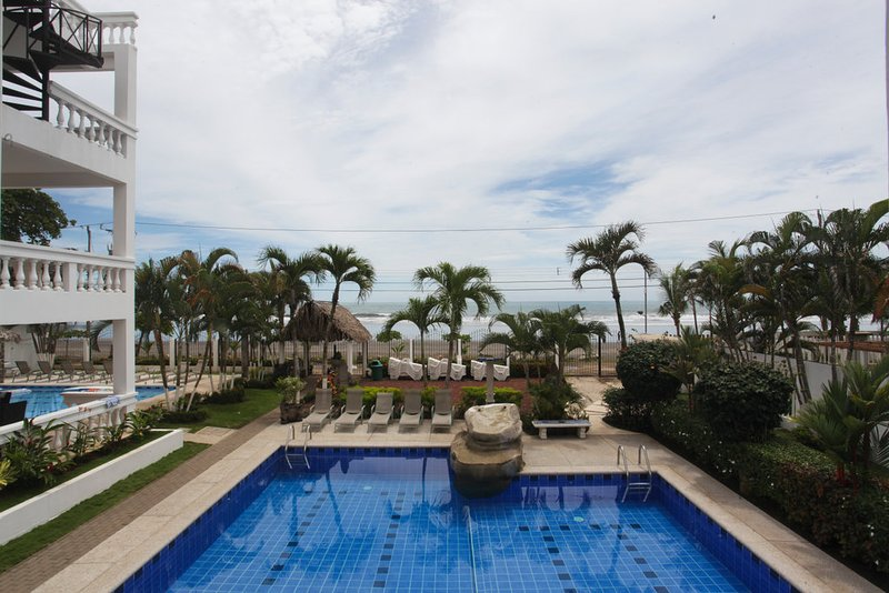 Paloma Blanca 2A Ground Floor Ocean View - Image 1 - Jaco - rentals