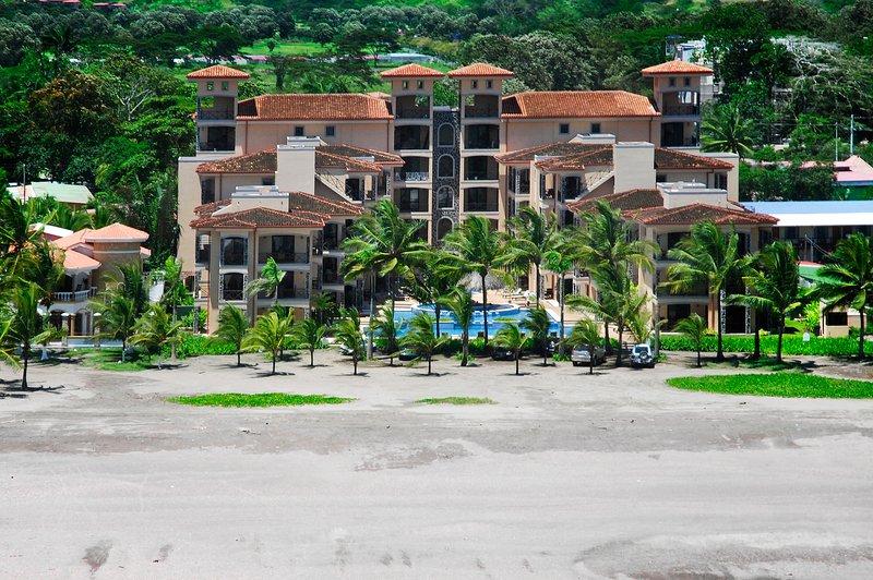 Bahia Encantada - Bahia Encantada 5F 5th Floor Ocean View - Jaco - rentals