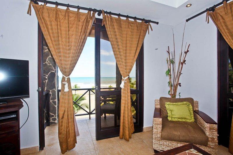 Bahia Encantada 3A 3rd Floor Ocean View - Image 1 - Jaco - rentals
