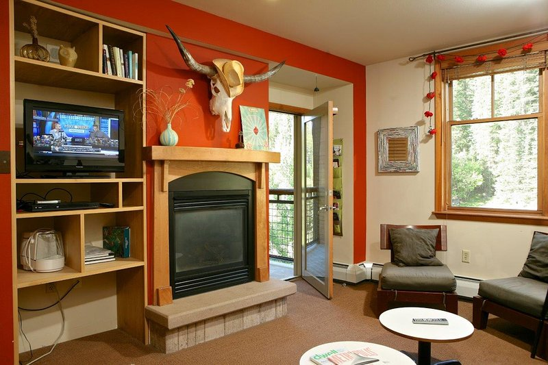 Color, décor and fun for your vacation - Zephyr Mountain Lodge 1603 - Winter Park - rentals