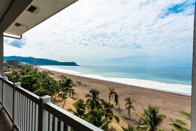 The Palms 701 Beach View - Image 1 - Copey - rentals