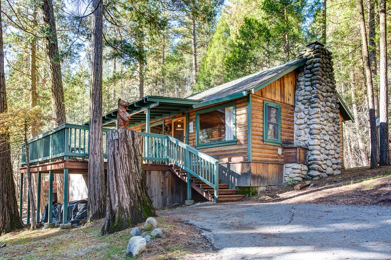 Lorien - (10) Lorien - Yosemite National Park - rentals