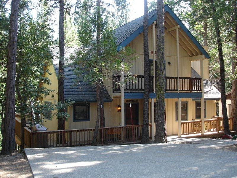 Friends Lodge in Yosemite - (14B) Friends Lodge - Wawona - rentals