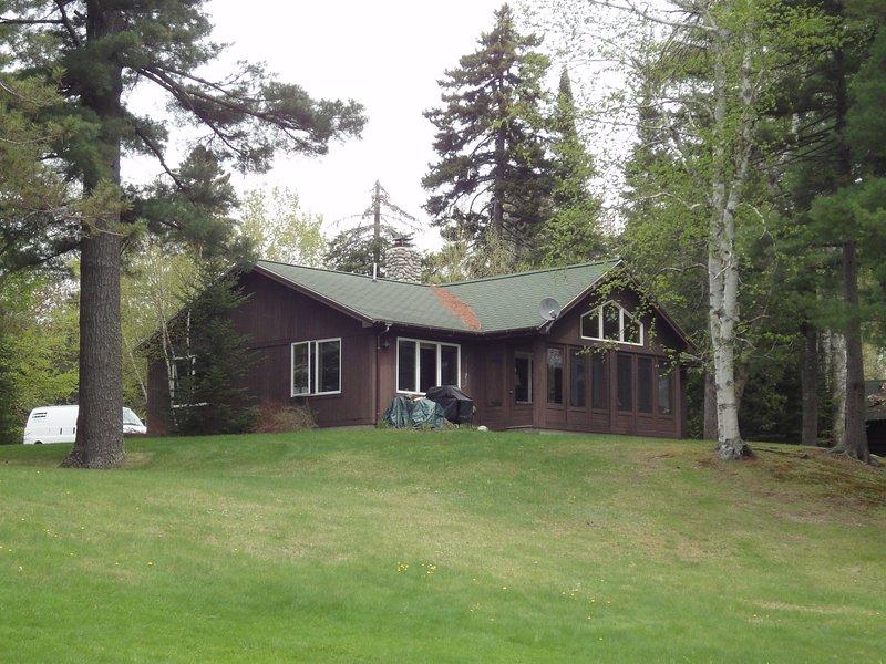 Cabin - SBLL 01 - Rangeley - rentals
