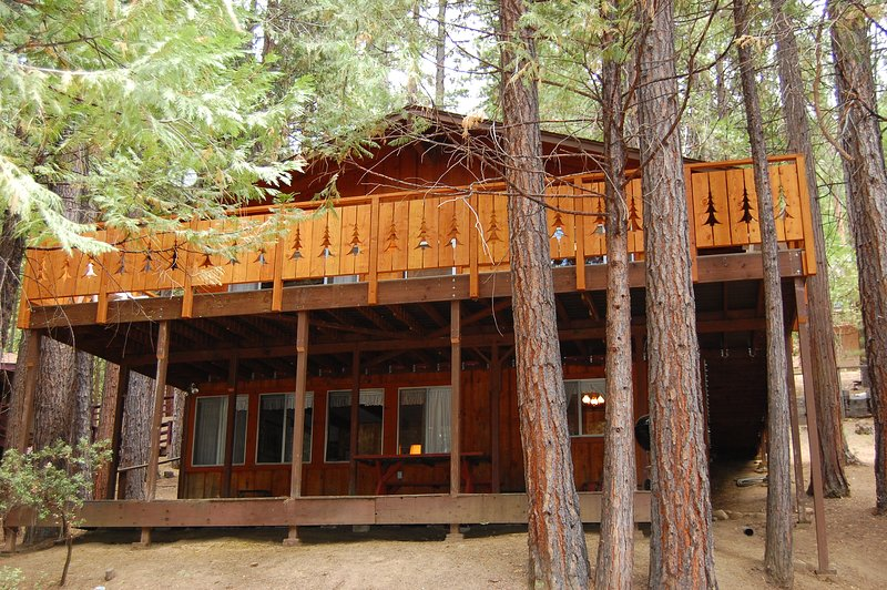 Ackley's Place - (19B) Ackley's Place - Wawona - rentals
