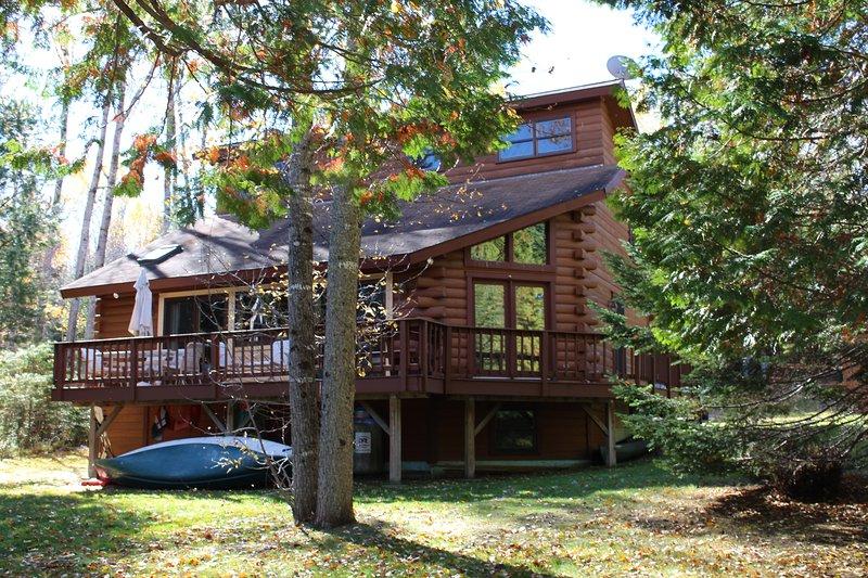Acadia Wingate Lodge - Image 1 - Rangeley - rentals