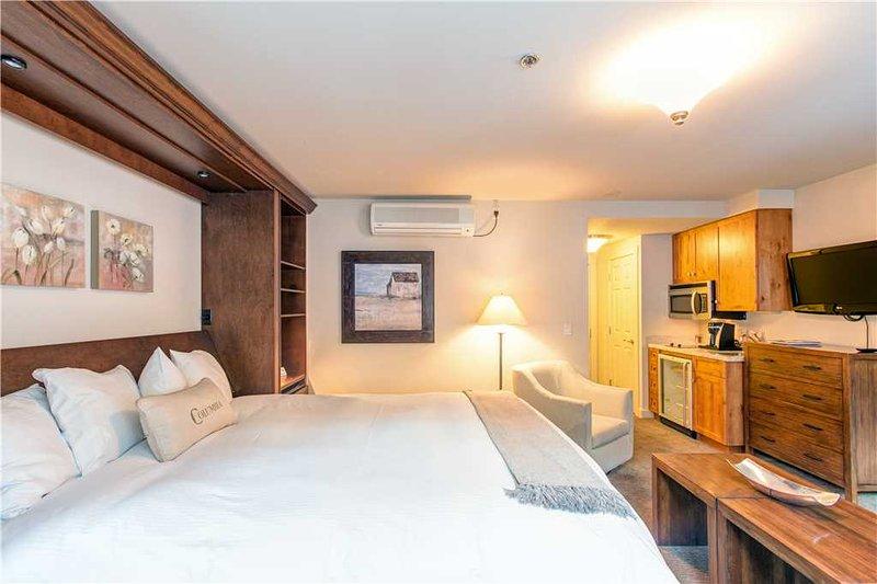 Hotel Columbia 33 - Image 1 - Telluride - rentals