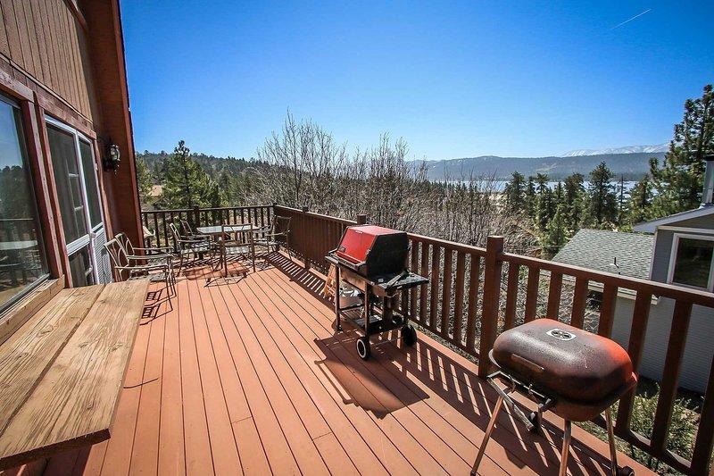 1053-Grande Lodge - Image 1 - Fawnskin - rentals