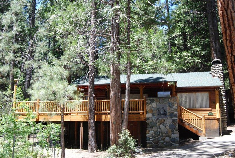 Sequoia - (72) Sequoia - Wawona - rentals