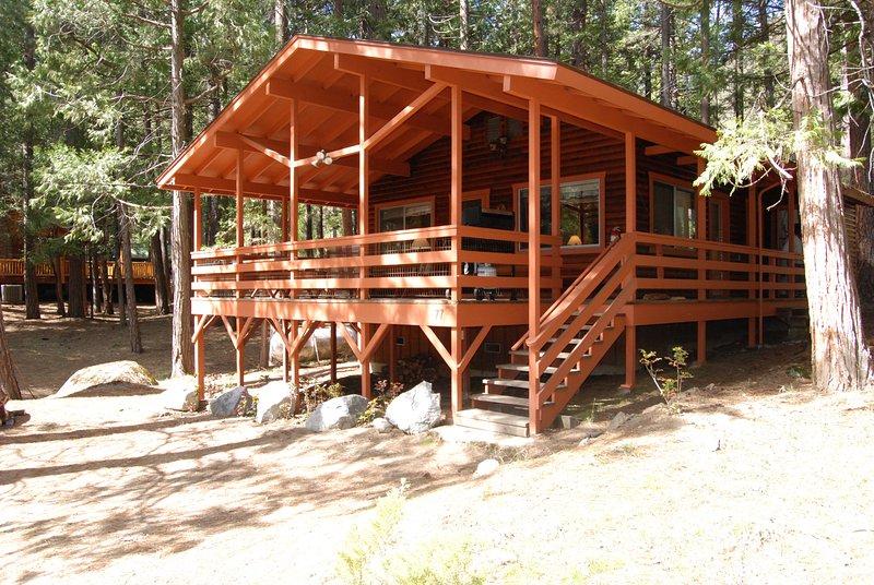 Deer Camp - (77) Deer Camp - Wawona - rentals