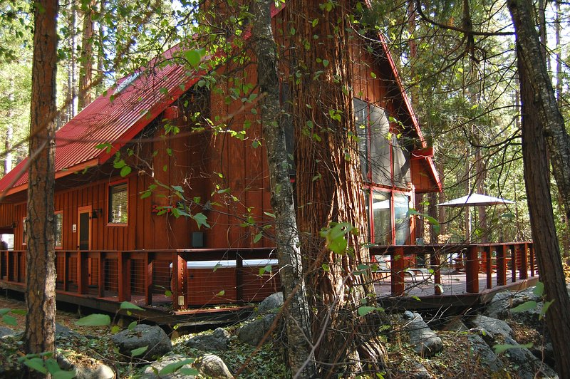 Mariposa Heights - (92R) Mariposa Heights - Wawona - rentals